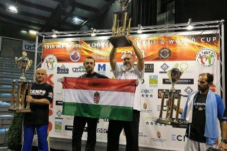 Magyarország a világ tetején
