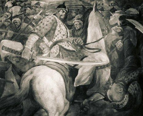 Érdekességek az ősi koreai kard történetéről