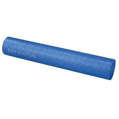 Pilates reel blue
