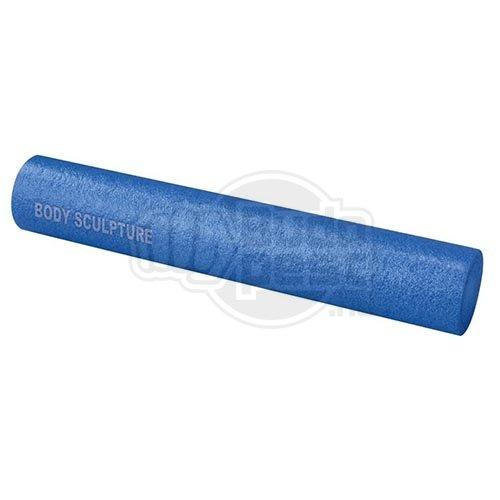 Pilates reel blue