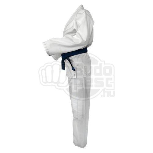 Ju-Jitsu uniform, Saman Kid, white, Y2 méret