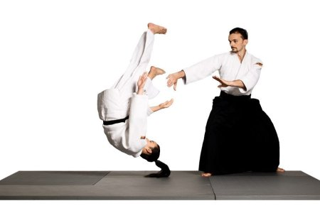 Aikido ruha
