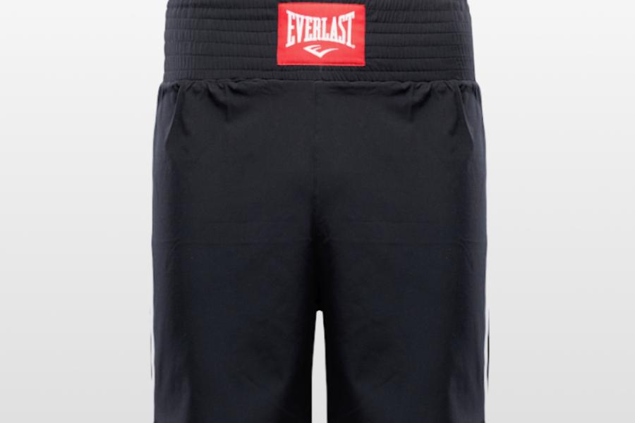 Box nadrág, Cross, férfi, fekete-fehér
