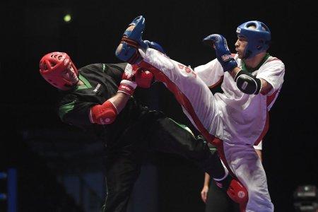 Olimpiai sportág lett a kick-box és a Sambo