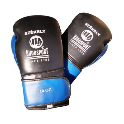 Boxing gloves, Saman eco, STR8, artificial leather
