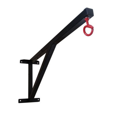 Wall mount, long