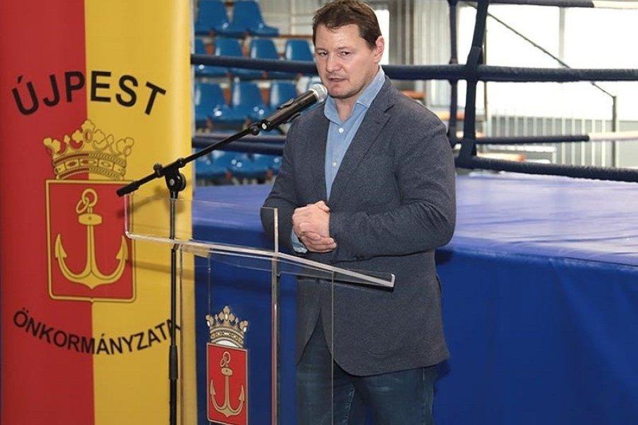 Erdei Zsolt érmeket remél a budapesti ifi világbajnokságon
