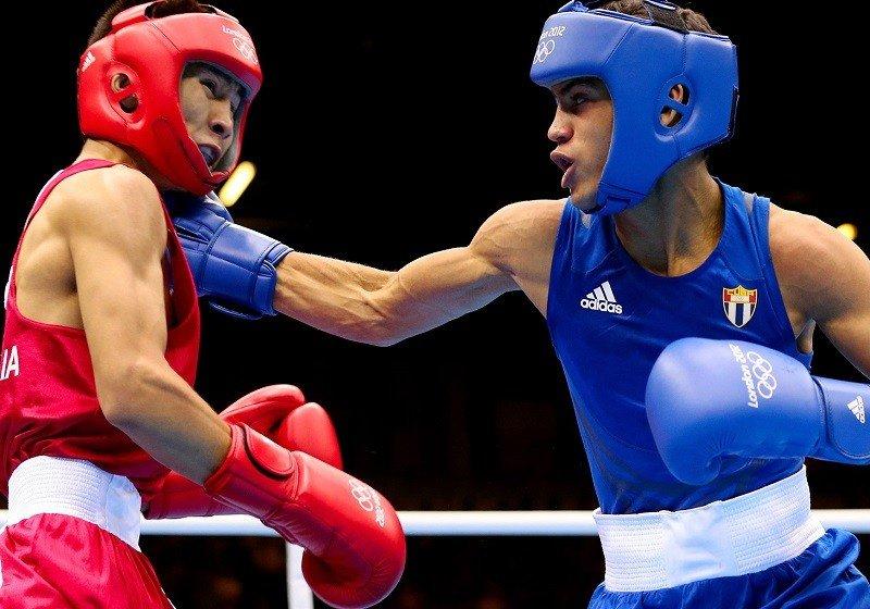 Veszélyben az ökölvívás olimpiai részvétele