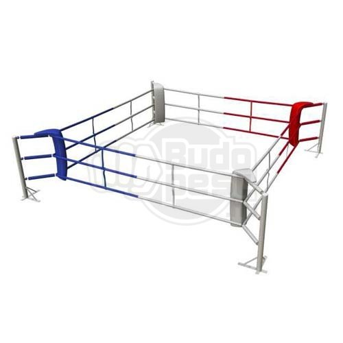 Fixed Training Ring, Saman, 5x5m, 3 ropes