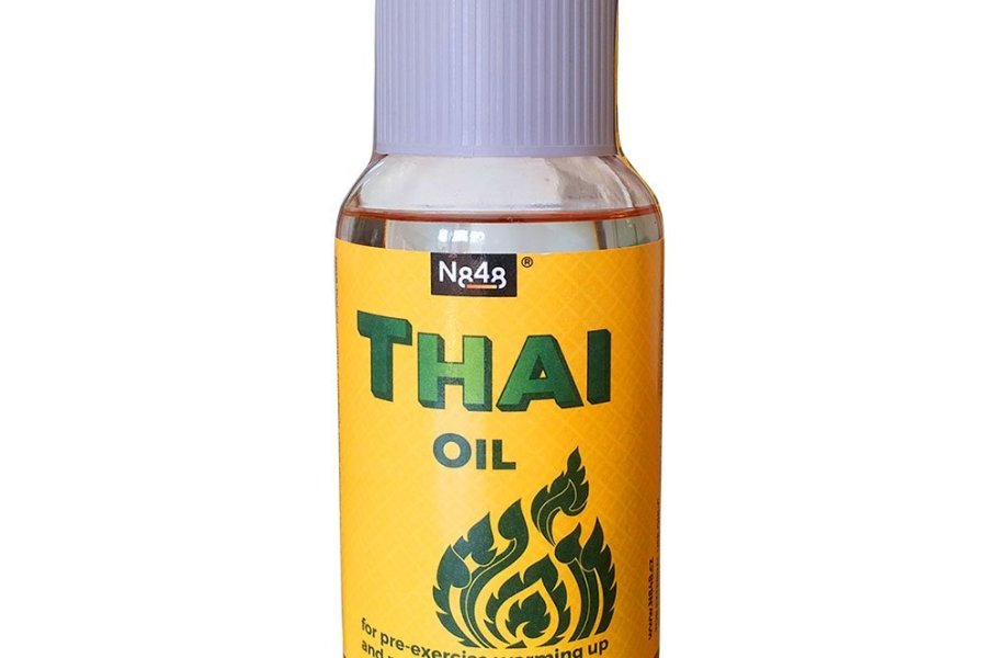 N848 Thai krémek és olajok