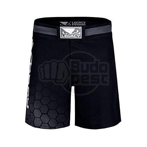 MMA nadrág, Bad Boy, Legacy Prime, fekete