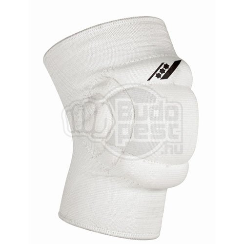 Smash Super Knee Pad, white