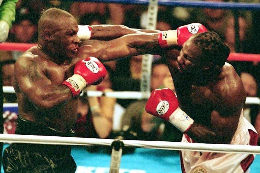 Lewis-Tyson visszavágó? Lennox 100 milliót kér