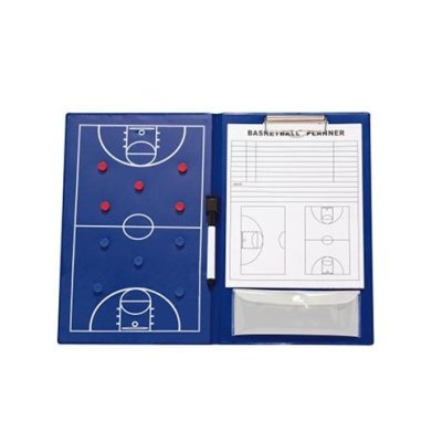 Coachboard, Basketball