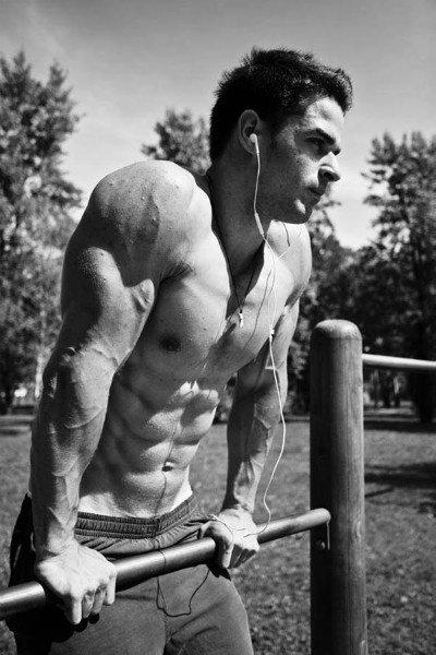 Ha jó idő, akkor szabadtéri edzés