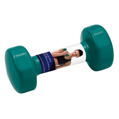 Neoprene dumbbell 2,5 kg / pc