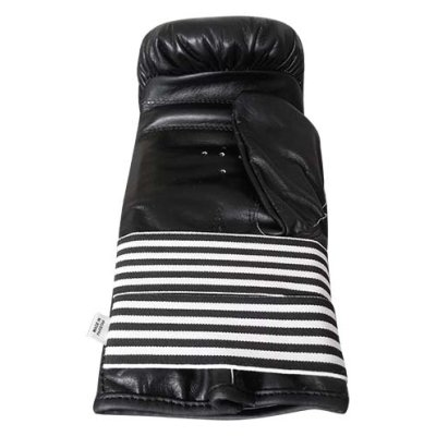 Bag Gloves, Székely, leather, black, M méret