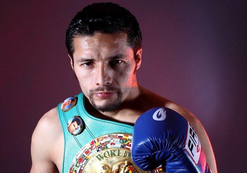 Jhonny Gonzalez újra világbajnok lenne