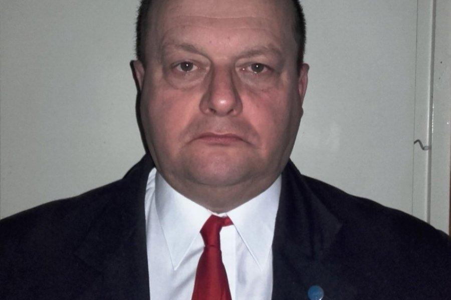 Életmű-díjat kapott Gregor László kick-box edző