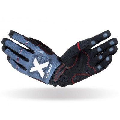 Crossfit kesztyű, Madmax, X Gloves, unisex