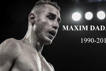 A ringben szerzett sérüléseiben elhunyt Maxim Dadashev