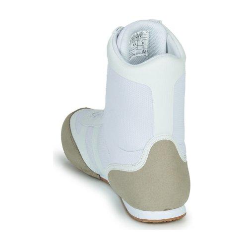 Box cipő, Everlast, Shadow Mid, Fehér szín, 44 méret