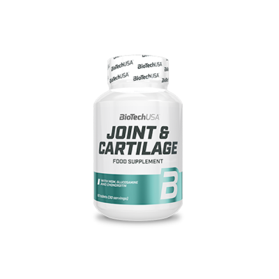 Biotech, Joint & Cartilage, 60 tablets