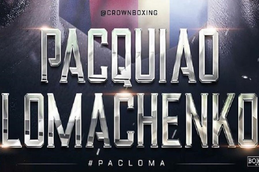 Pacquiao-Lomacsenko pletyka