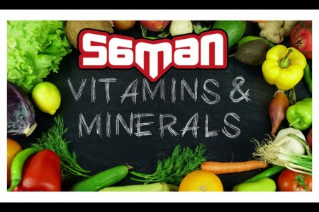 Optimális teljesítő képesség, optimális tesztoszteronszint elérése vitaminokkal.