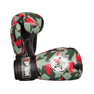 Boxing gloves, Top Ten,