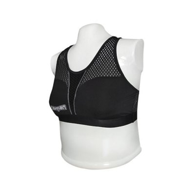 Top for Breast Guard, Cool Guard, black
