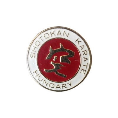 Pin, Shotokan Karate, Saman