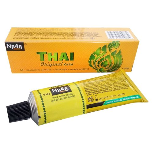 Thai krém, N848, 30g