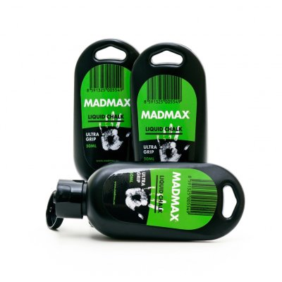 Liquid Chalk, Madmax, Ultra Grip, 50 ml