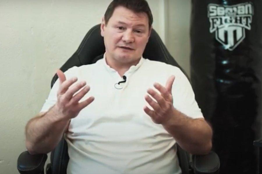 Erdei Zsolt - Életem a ringben - Hogyan lett Erdei Zsoltból ökölvívó