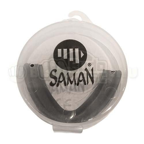 Fogvédő, Saman, fekete JR/SR, JR méret