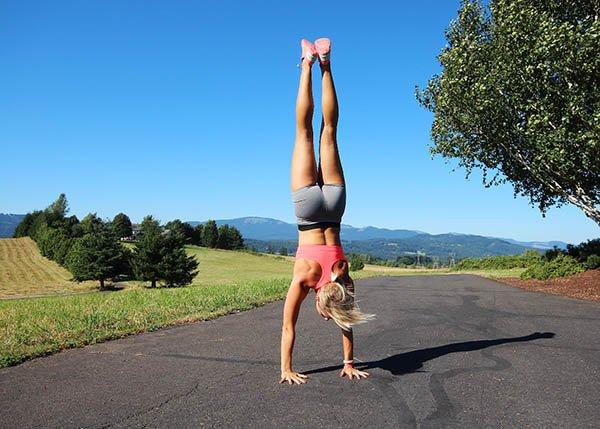 5 átkozottul jó ok arra, hogy saját testsúlyos edzést (is) végezz