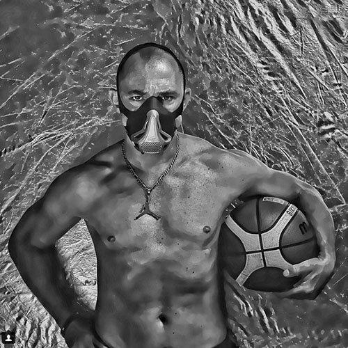 Rólunk mondták: Phantom Training maszk termékteszt