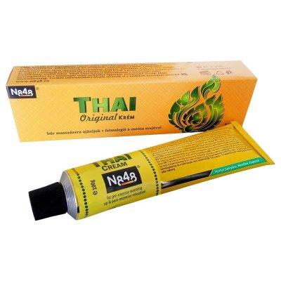 Thai sport cream, 100g