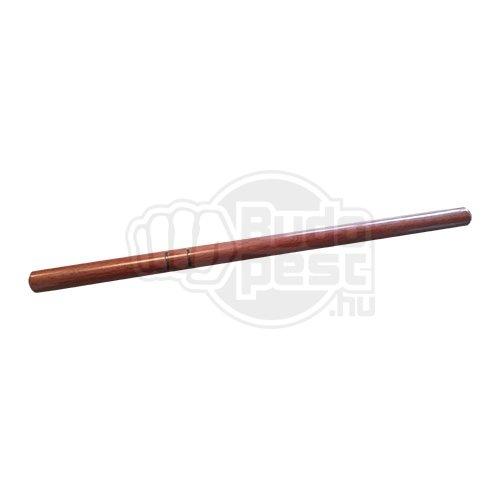 Eskrima staff, Red wooden